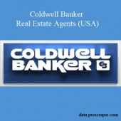 Coldwell Banker  Real Estate Agents (USA)