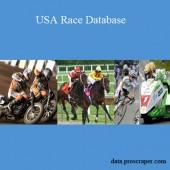 USA Race Database