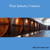 Wine Industry Contacts